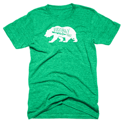 Bearly Wild -Apparel in the Great Pacific Northwest