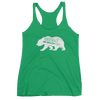 Bearly Wild Tank -Apparel in the Great Pacific Northwest