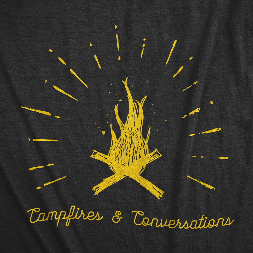Campfires & Conversations -Apparel in the Great Pacific Northwest
