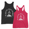 Forever My Home Tank -Apparel in the Great Pacific Northwest