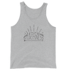 Into the Wilderness Tank -Apparel in the Great Pacific Northwest