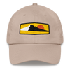 Mt. Hood Dad Cap -Apparel in the Great Pacific Northwest