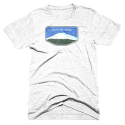 Mount Bachelor -Apparel in the Great Pacific Northwest