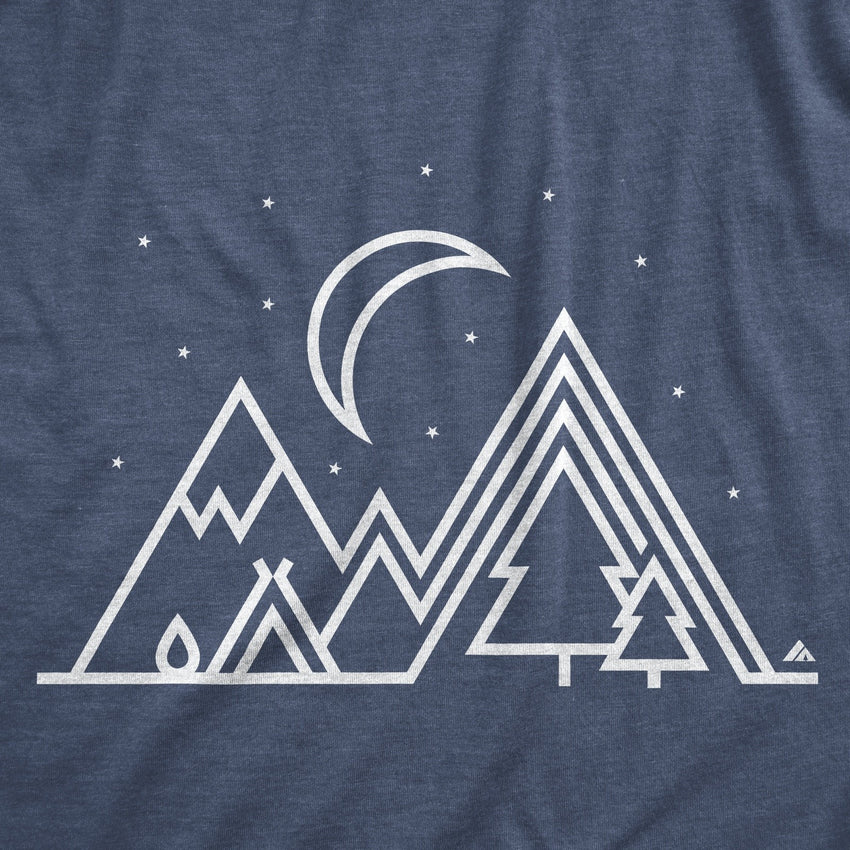 Under the Stars -Apparel in the Great Pacific Northwest