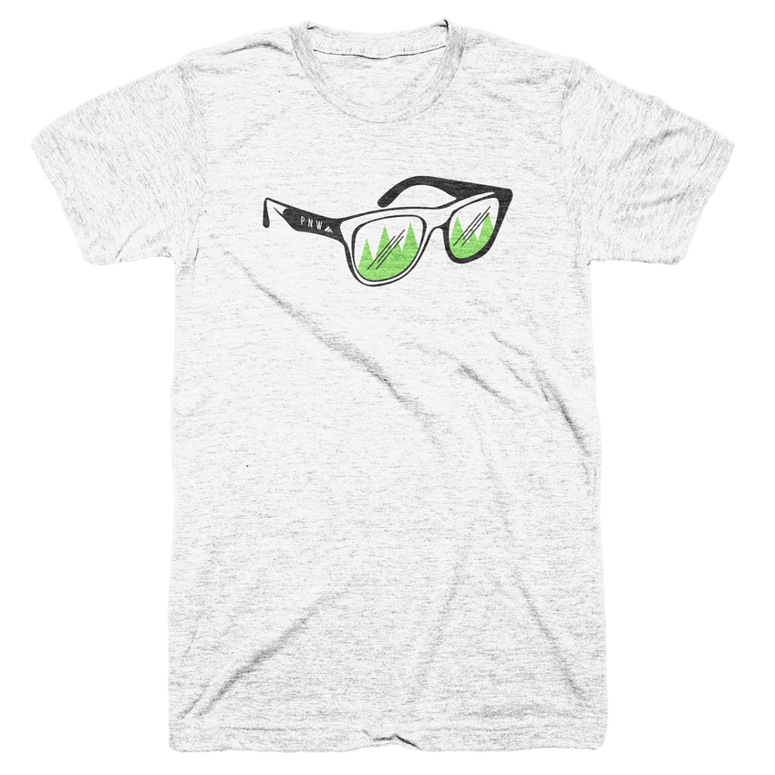 Northwest Shades -Apparel in the Great Pacific Northwest