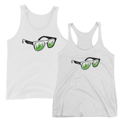 Northwest Shades Tank -Apparel in the Great Pacific Northwest