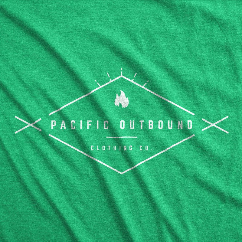 Start a Fire -Apparel in the Great Pacific Northwest