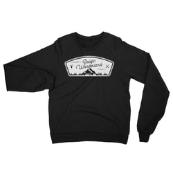 Pacific Wonderland Sweater -Apparel in the Great Pacific Northwest
