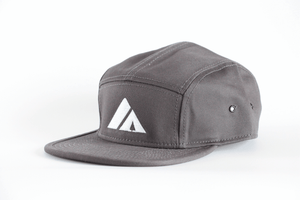 Pac Northwest Pro Five Panel -Apparel in the Great Pacific Northwest