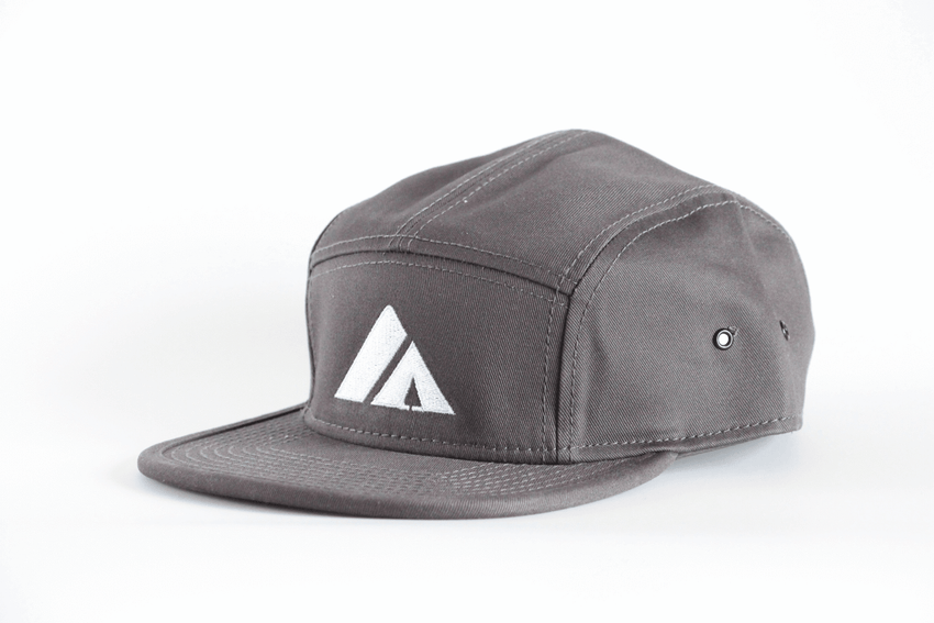 Pacific Outbound Pro Five Panel -Apparel in the Great Pacific Northwest