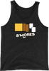 S'mores Tank -Apparel in the Great Pacific Northwest