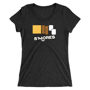 S'mores Womens Tee