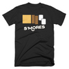 S'mores Unisex Tee -Apparel in the Great Pacific Northwest