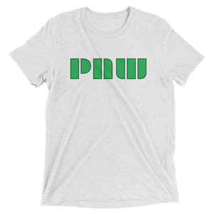 PNW Life Tee -Apparel in the Great Pacific Northwest
