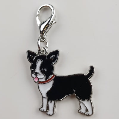 French Bull Dog Charm