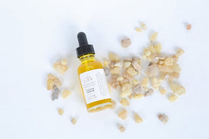 Facial Serum - Normal To Mature Skin