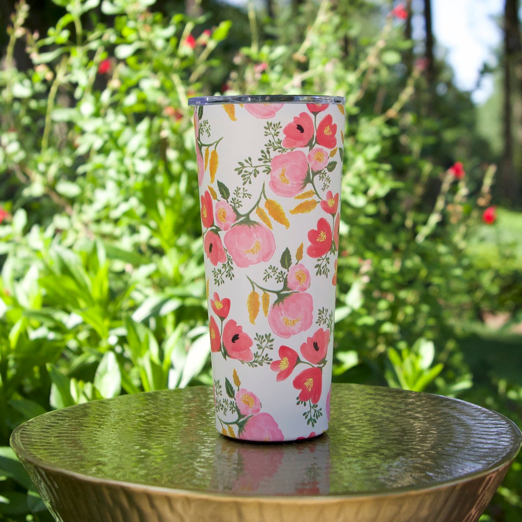 Stainless Large Tumbler - Lancaster Meadows