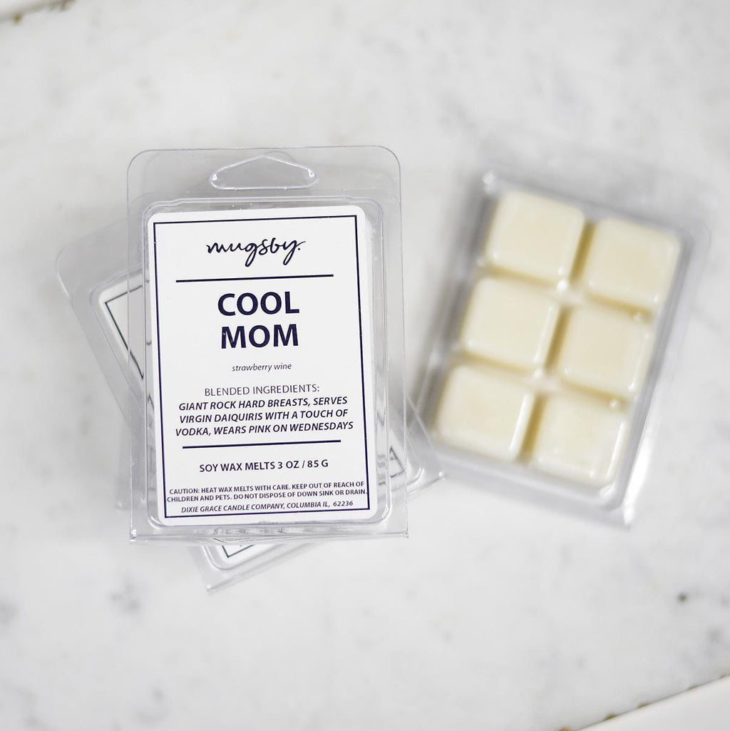 Cool Mom Wax Melt