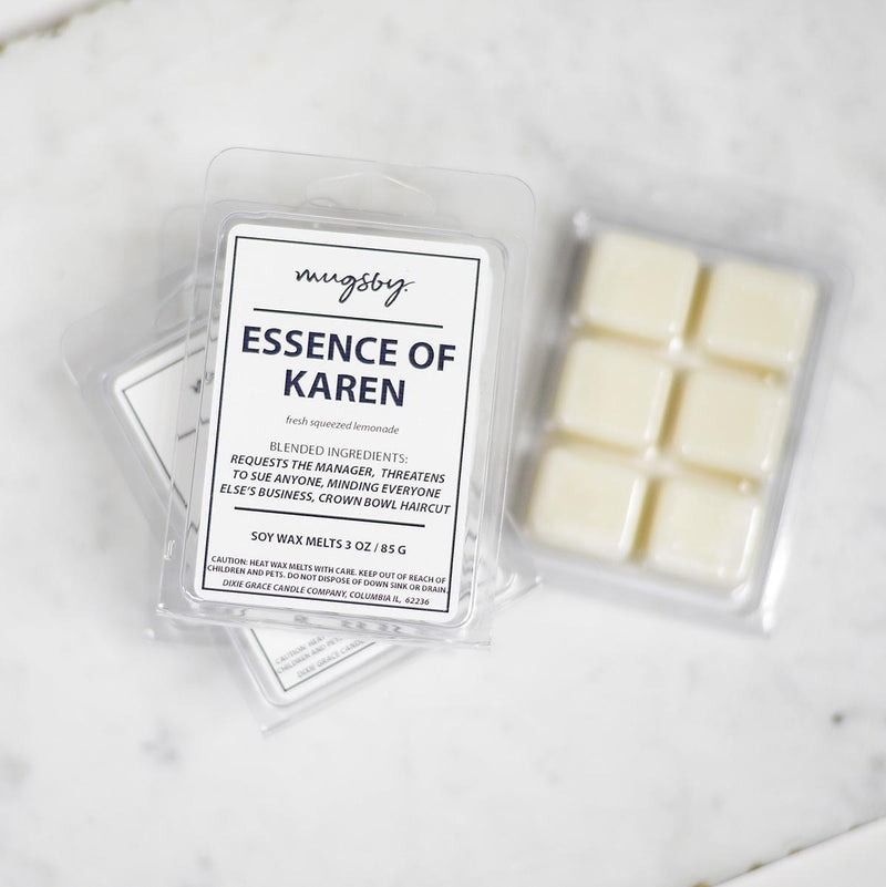 Essence of Karen Wax Melt