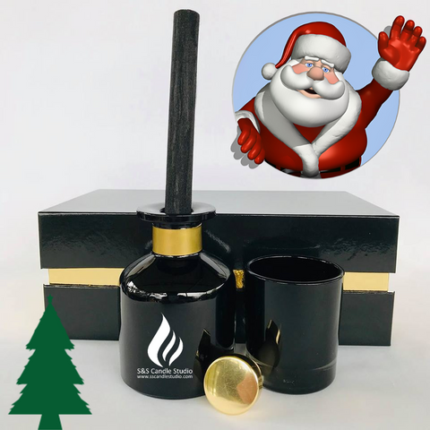 S&S Christmas Candle & Diffuser Pack