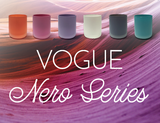 S&S Nero Vogue Candles x 4