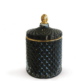 S&S Royal GEO Cut Glass Candles