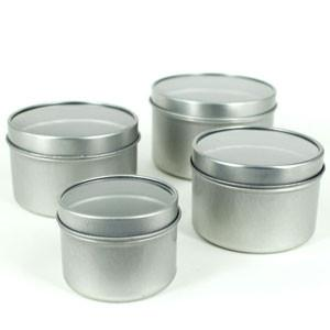 S&S Candle Tin Pack