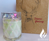 S&S Crystal Candle Christmas Pack