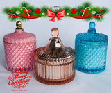 S&S Christmas Candle Packs