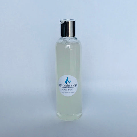 S&S Shower Gel 250ml