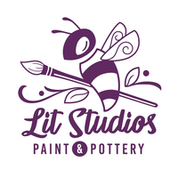 Lit Studios on Fifth Paint and Pottery
