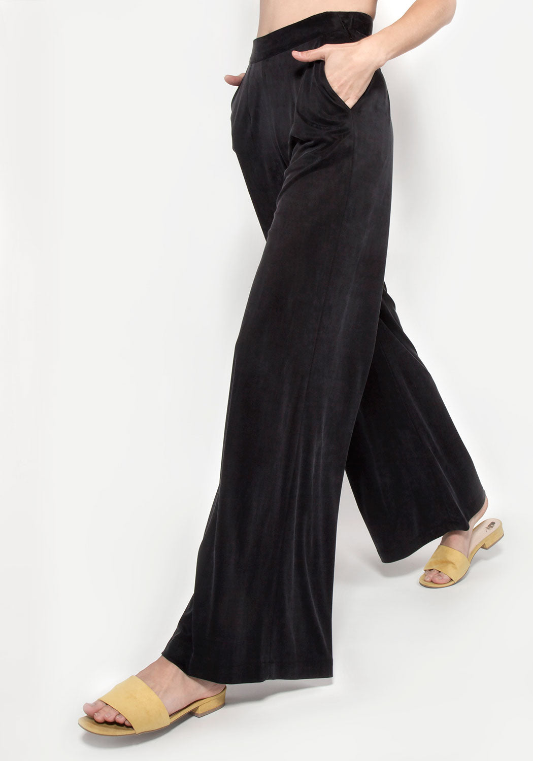 ARIA Wide-Leg Pants