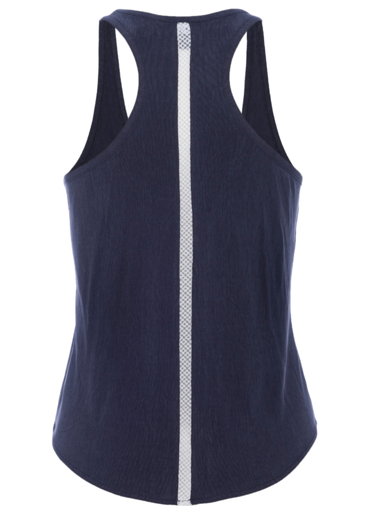 BELLA Racer Back Tank Top