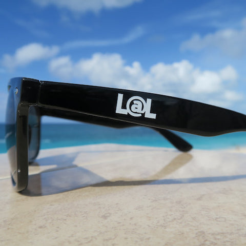 Laugh@Life Sunglasses