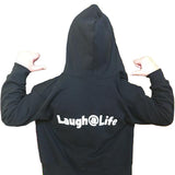 Laugh@Life Hoodies (Kids Size)