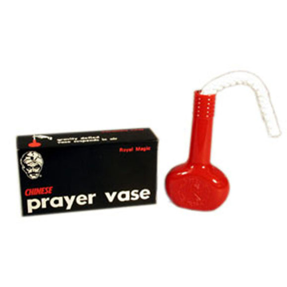 Chinese Prayer Vase Trick