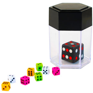 Magic Dice Trick
