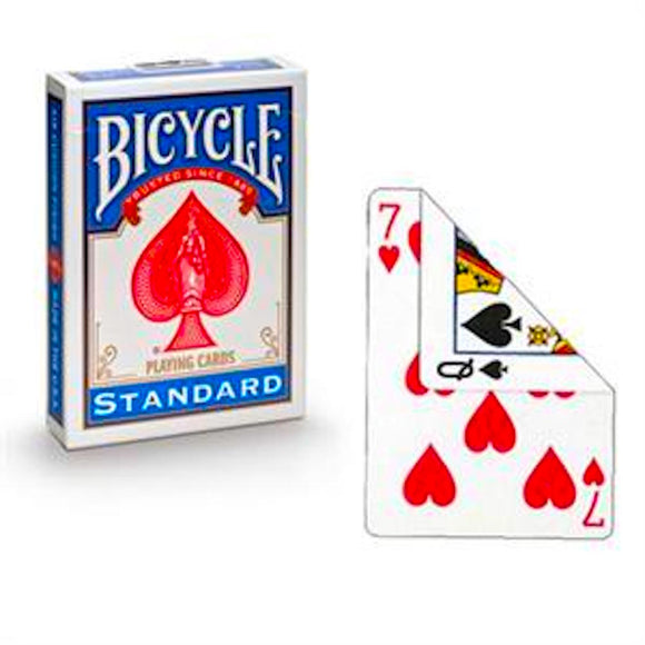 Double Face Bicycle Playing Cards