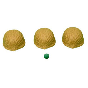 Magic Shells and Pea Game