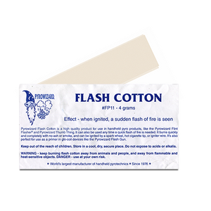 Magic Flash Cotton
