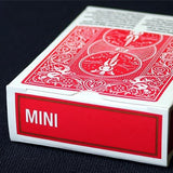 Mini Bicycle Playing Cards