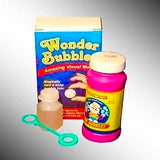 Wonder Bubbles Magic Trick