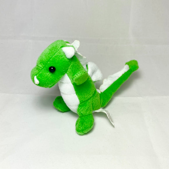 Magic Dragon Plush (Small)
