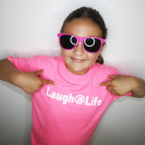 Laugh@Life T-Shirts (Kids)