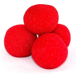 Magic Sponge Balls (Set of 4)
