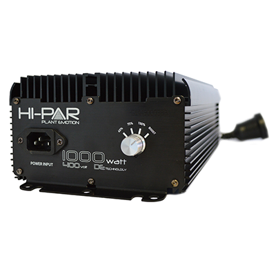 hipar ballast side with cable