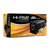 HiPAR 315w lec cmh ballast box and adaptor