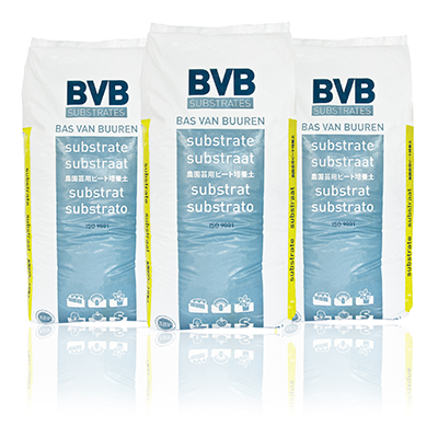 BVB substrates group mix shot 70L medium soil