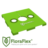"FloraFlex - 6"" Drip Shield (6 pack)"
