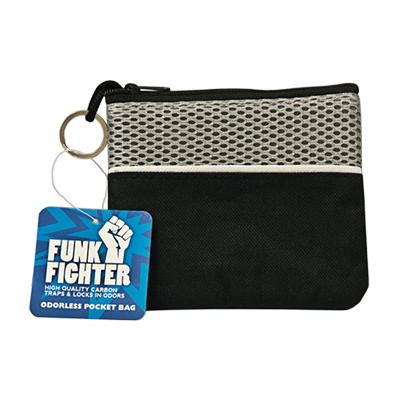 Funk Fighter Bags